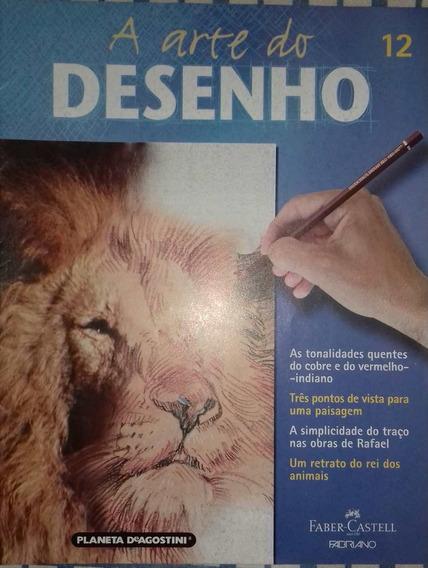 Revista De Arte Do Desenho 12
