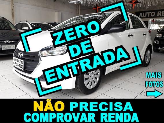 Hyundai Hb20 Comfort Completo / Ótimo Carro Para Uber !!!