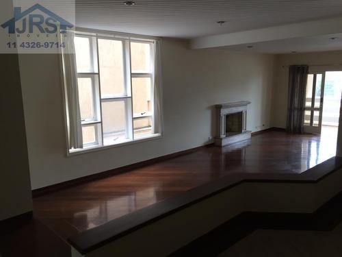 Imagem 1 de 21 de Sobrado Com 4 Dormitórios À Venda Por R$ 2.000.000,00 - Alphaville Residencial 10 - Santana De Parnaíba/sp - So0742