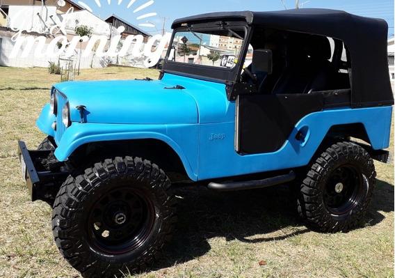 Jeep Jeep Willys 1959 Jeep