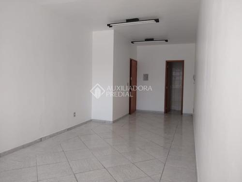 Imagem 1 de 10 de Sala/conjunto - Passo Da Areia - Ref: 300479 - V-300479