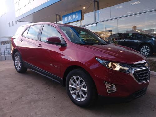 Chevrolet Equinox 2021 1.5t Lt 2wd