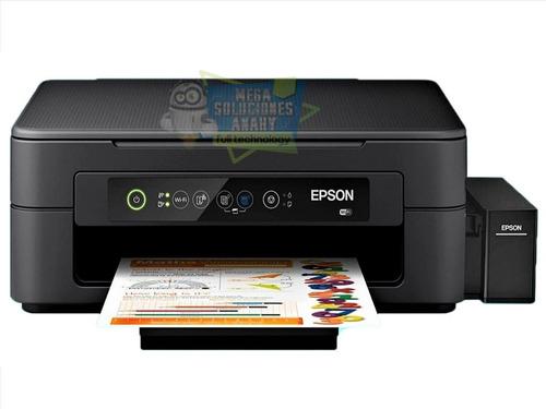 Impresora Epson Xp2100 Wifi, Xp2101, Xp4100, Wf2830 Nuevas