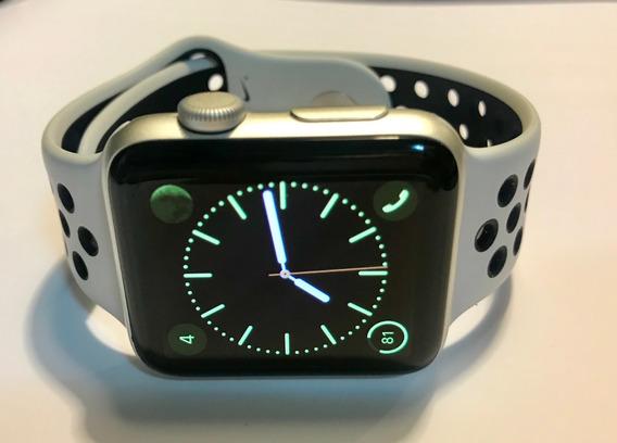 Apple Watch Nike Serie 3 , 42 Mm
