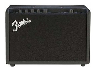Fender Mustang Gt 40 Bluetooth Amplificador De Guitarra De