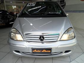 Mercedes-benz Classe A Mercedes-benz Classe A 190 Elegance G
