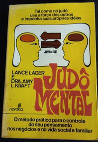 Judô Mendal - Lance Lager E Dra Amy L Kraft - Livro