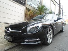 Mercedes-benz Sl 350 3.5 Sport V6