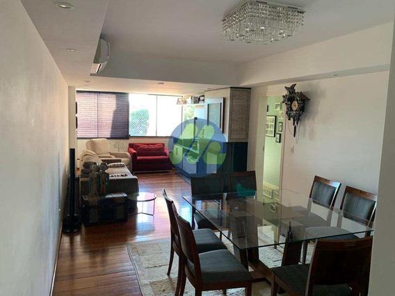 Apartamento Com 3 Dorms, Centro, Pelotas - R$ 680 Mil, Cod: 114 - V114