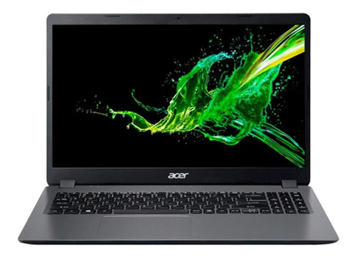 Notebook Acer A315-56-569f, Intel, 15.6 , Endless Os, Pto
