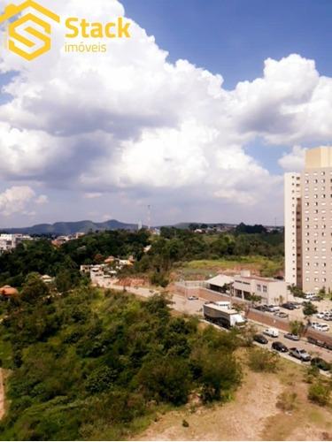 Apartamento A Venda Em Jundiaí Com 48 M² Com 2 Dormitórios Com Planejados, Sala, Cozinha Planejada - Ap02114