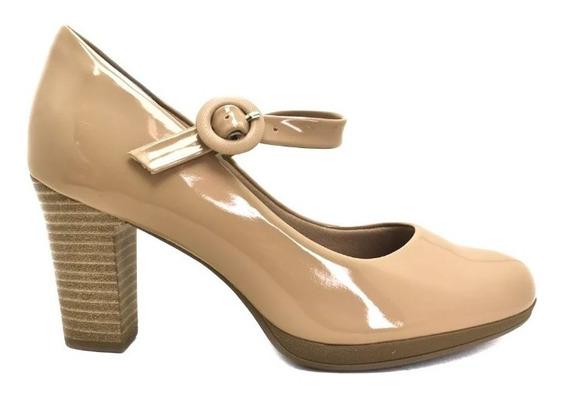 Zapatos Piccadilly Guillerminas Taco Palo 8 Cm 130 Hot Rimini