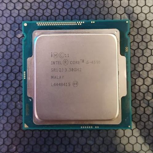 Processador Intel Core I5-4590 3.30ghz