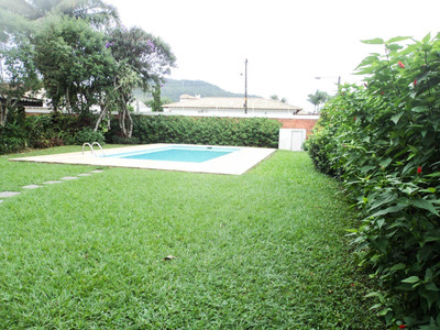 Casa A Venda No Guarujá - Em2604mlb