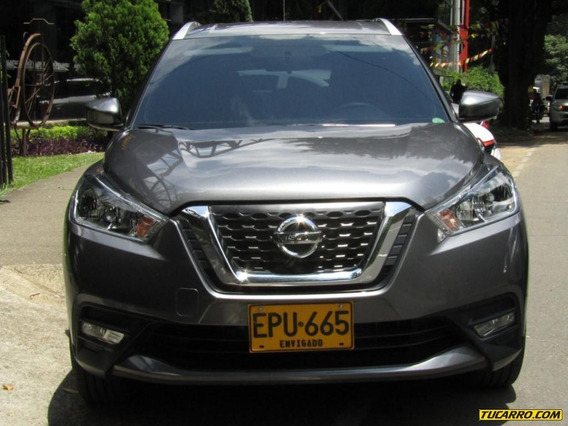 Nissan Kicks Advance 1600