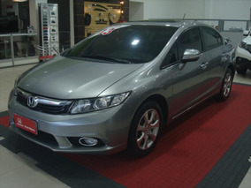 Honda Civic Civic 1.8 Exs At Flex