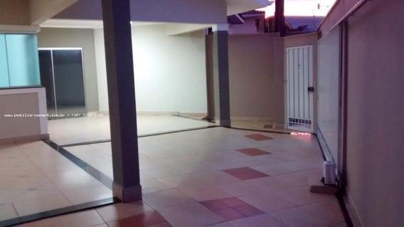 Casa Para Venda Em Pirapozinho, -, 3 Dormitórios, 1 Suíte, 2 Banheiros - 4125