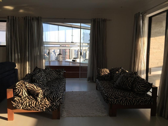 Alto Padrão Duplex Para Venda Na Vila Suzana Porteira Fechada - Ap2253