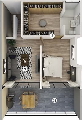 *exclusivo Penthouse En Venta Tipo 2 Condominio Viu Homes En Zibata !!