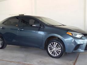 Toyota Corolla 2015 1.8 Americano Unico Dueño...impecable..