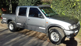 Isuzu Pick-up 2000