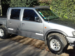 Isuzu Pick-up 2000