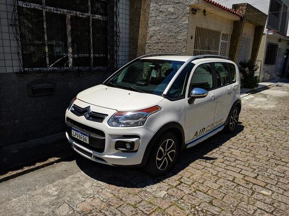 Citroën Aircross 1.6 Exclusive 16v Flex 4 Portas Manual