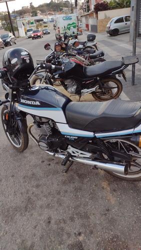 Imagem 1 de 6 de Honda 450 Tr