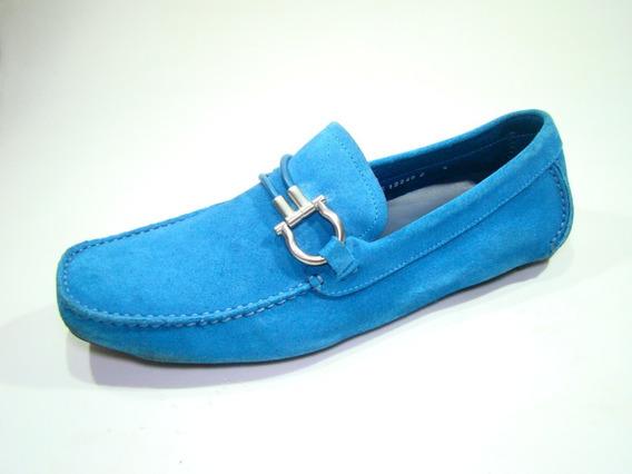 Sapato Ferragano Pouco Uso 29cm Nº 9 #a