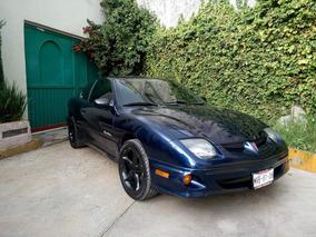 Pontiac Sunfire Coupé Mt 2001