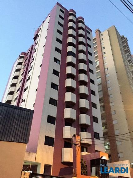 Apartamento - Vila Valparaíso - Sp - 566950