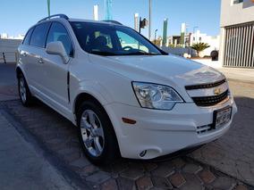 Chevrolet Captiva Lt 2014