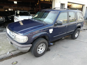 Ford Explorer 1996 4x4 Gnc