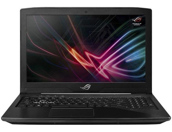 Laptop Gamer Asus Rog Strix I5 8gb 1tb Ssd Geforce Gtx 1050