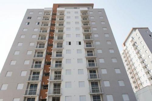 Imagem 1 de 18 de Apartamento Com 2 Dormitórios À Venda, 47 M² Por R$ 410.000 - Vila Prudente - São Paulo/sp - Ap5301