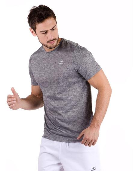 Remera Topper T-shirt Basic Training Entrenamiento