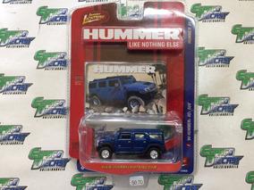 2004 Hummer H2 Suv Johnny Lightning