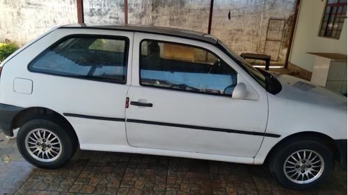 Volkswagen  Gol Modelo G2