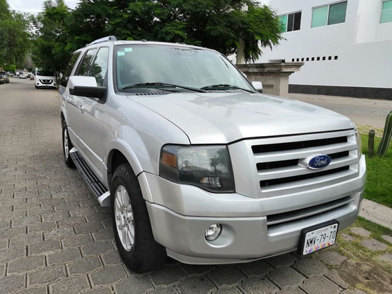 Hermosa Ford Expedition Limited Muy Cuidada