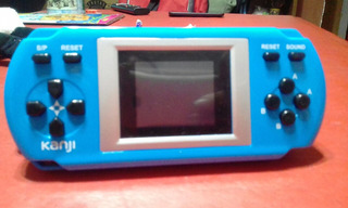 Mini Consola De Juegos