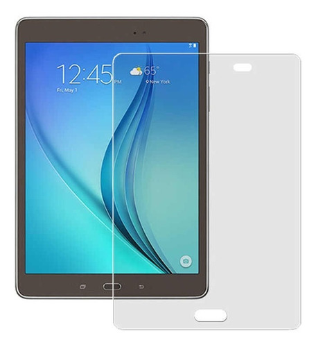 Vidrio Templado Samsung Galaxy Tab A 550 De 9.7 Pulgadas