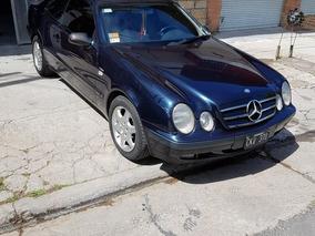 Mercedes-benz Clk 2.3 Clk230 Sport Kompressor Coupé 1999