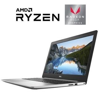 Notebook Dell I5575 Ryzen 5 Quad Core 4gb Ram Hdd 1tb Video