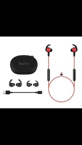 Original Huawei Am61 Magnetic Bluetooth Sports Earphones-