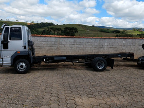 Ford Cargo 1114
