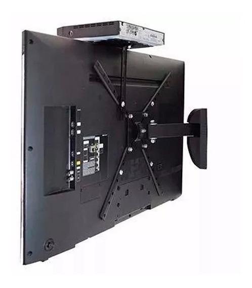 Suporte Dvd Receptor Video Games Livros Net Sky Parabolica
