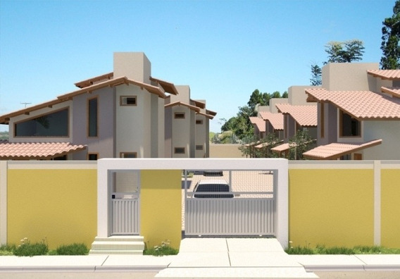 Vendo Casas Individuais , Oportunidade!!!! - 1186