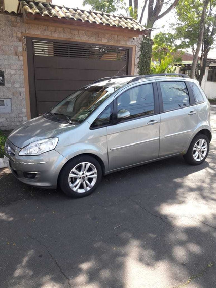 Fiat Idea 2014 1.6 16v Essence Flex 5p