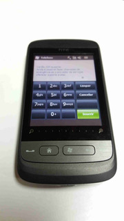 Smartphone Htc Touch2 T3333
