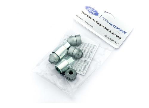 Kit Tuercas Seguridad Ford Mondeo 16/19